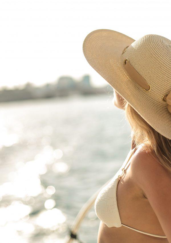 Skin, Sun and SPF