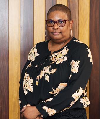 Caroline Abel-Central Bank Governor of the Year Award