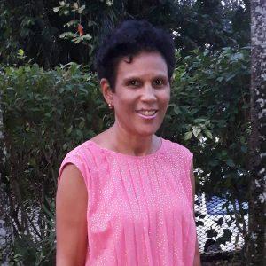 I am a Breast Cancer Survivor- Betty Alcindor