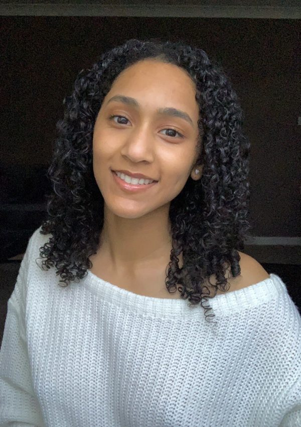 Young Entrepreneur-Gina Payet