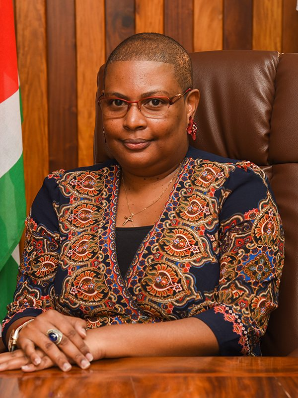 Exclusive Interview with Caroline Abel-Governor of Central Bank of Seychelles