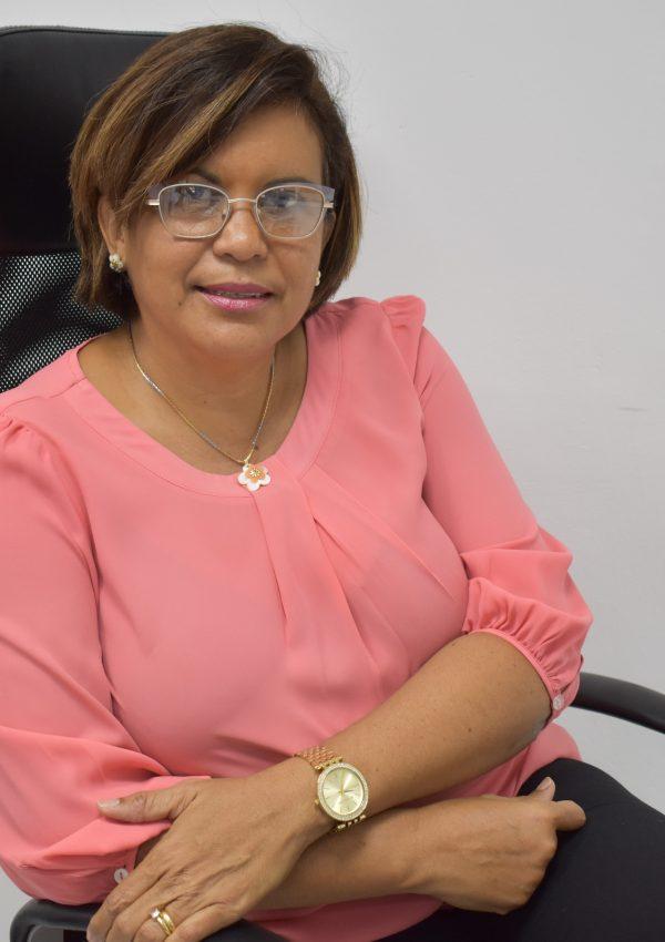 I Changed Career Paths-Murline Lebon