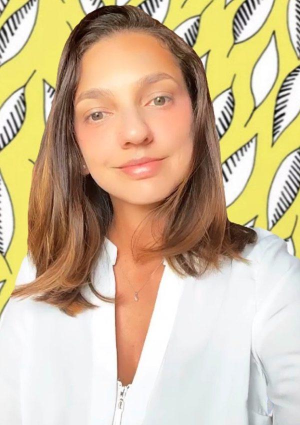 Raw Talent-Artist Chantale Grange