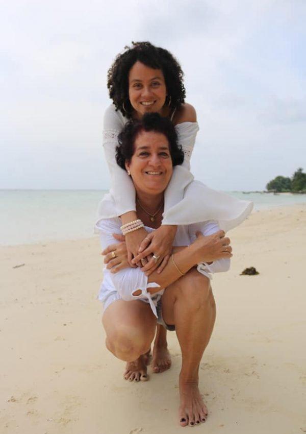 Celebrating Seychelloise- International Women's Day