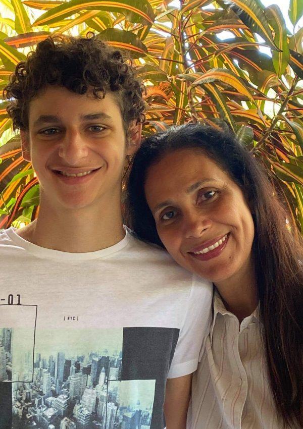 Autism and us: Raising Matteo-Lyn Lavigne