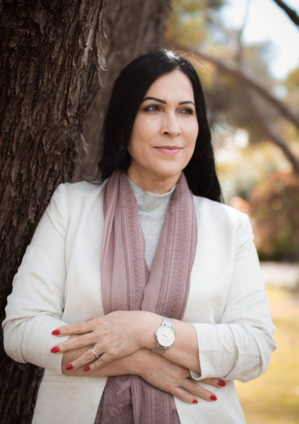 From Passion to Business-Lucie Missak