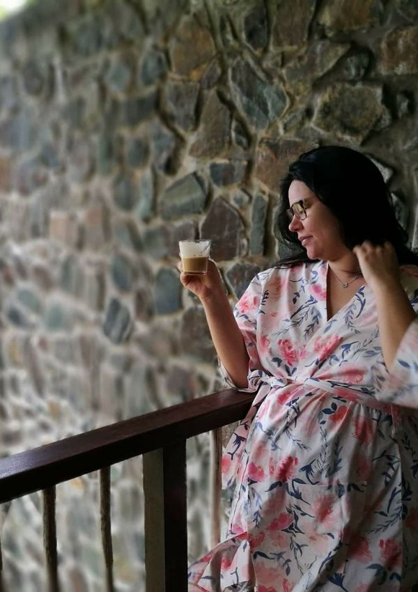 My Story of Multiple Miscarriages- Fran Ah-Men