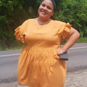 Life as an Amputee- Shamira Sally