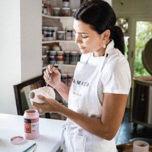 From Passion to Business – Zara Albert