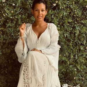 An Interview with Floral Designer Bianca Savy